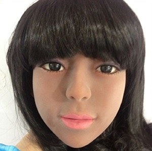 Leyonce the Ebony Sex Doll
