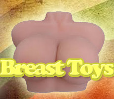 Breast Sex Toys