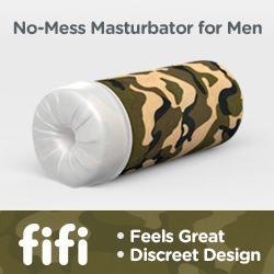 Fifi Masturbator Sex Toy for Men