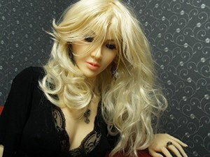 """Ovdoll Silicone Sex Doll - Pearl - Height 5'5"""""""