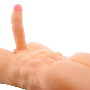 Males Sex Doll Masturbator
