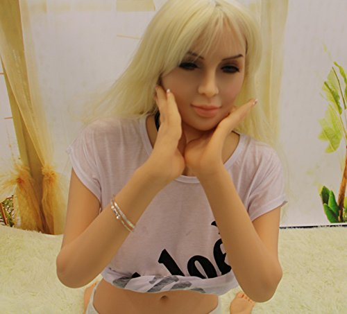 High End Luxury Real Sex Doll - Silicone Real Sex Doll