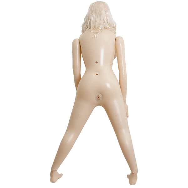 Jenna Jamesone Real Doll - Men's Sex Toy