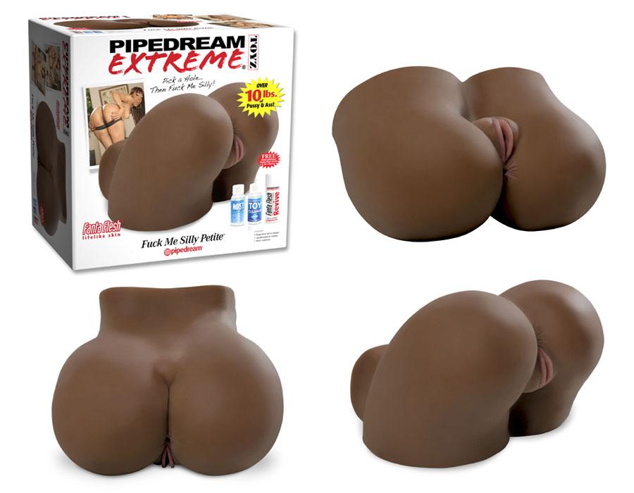 Ebony Sex Toy - Ebony Sex doll Ass