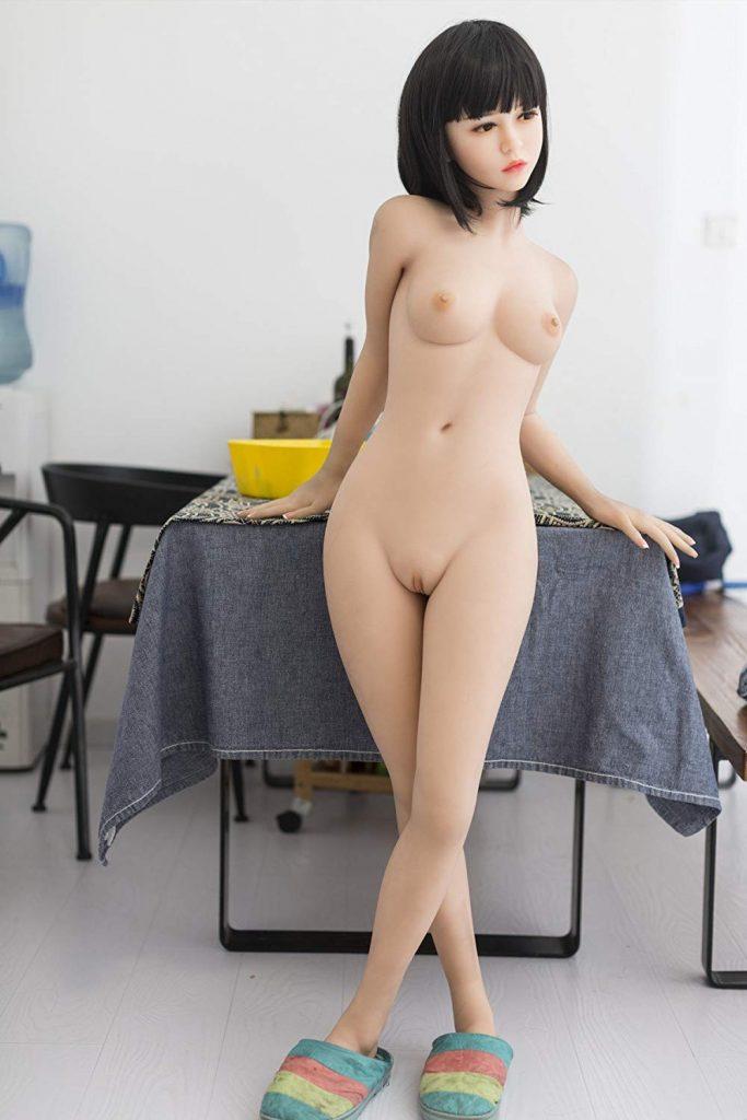 Japense Sex Doll