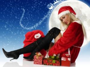 Sexy Christmas Specials