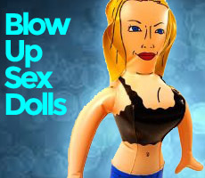 Blow Up Sex Dolls