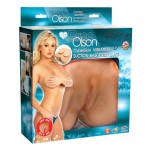 Bree Olson Sex Toy - Bree Olson Sex Doll
