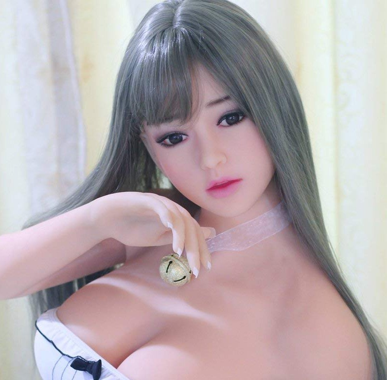 Asian Sex Doll - Japanese Sex Doll with Slight Features