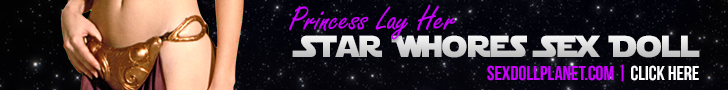 Star Wars Sex Doll - Leia Sex Doll, Buy Online at Sex Doll Planet Sex Toy Store