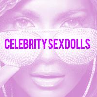 Blow Up Sex Dolls - Celebrity Blow Up Sex Dolls