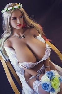 Large Breasted Silicone Sex Doll