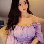 Asian Teen Sex Doll - Silicone TPE Asian Sex Doll