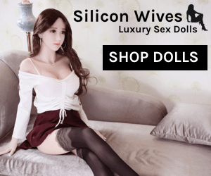 SiliconWives.com Sex Doll Store