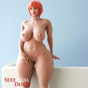 Big Hip Sex Dolls - Biggest Ass Silicone Doll - Amazing!