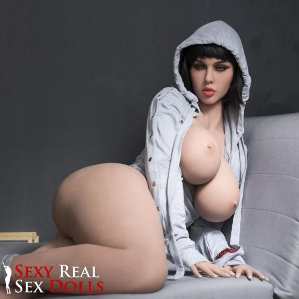 Large Breasted - BBW Sex Doll - Amazing and GORGEOUS