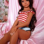 Mini-Sex-Doll Small Sex Doll