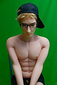 Gay, Male and Trans Sex Dolls