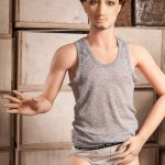 Sexy Male Sex Doll - Gay Sex Doll - Sex Doll for Women