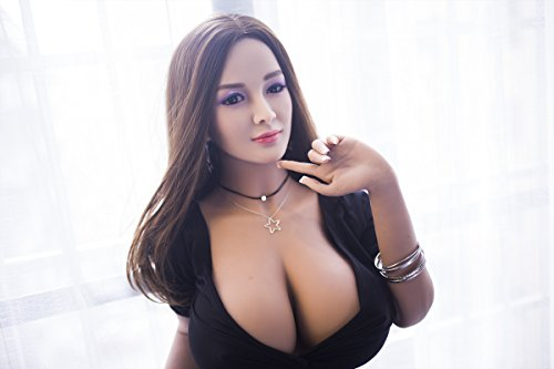 Sex doll review moaning lisa