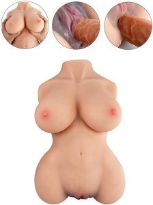 Sex Doll Masturbator - Men's Large Sex Doll Toy